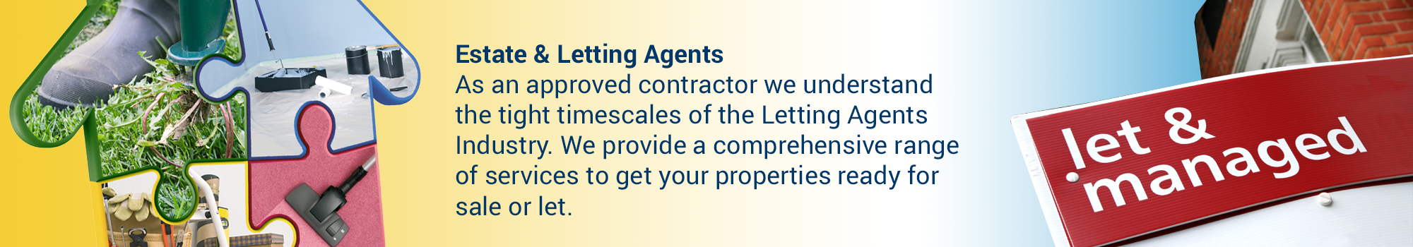 Estate and Letting Agents