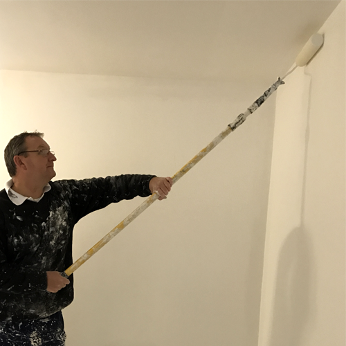 Painting & Decorating Northampton