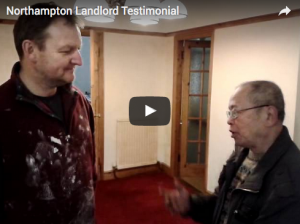 Landlord Video Testimonial