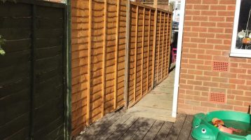 Fencing Northampton