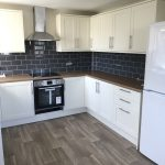 Landlord property refurbishment